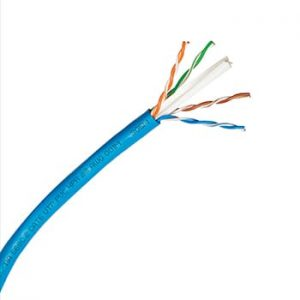 Networking Cable Blue